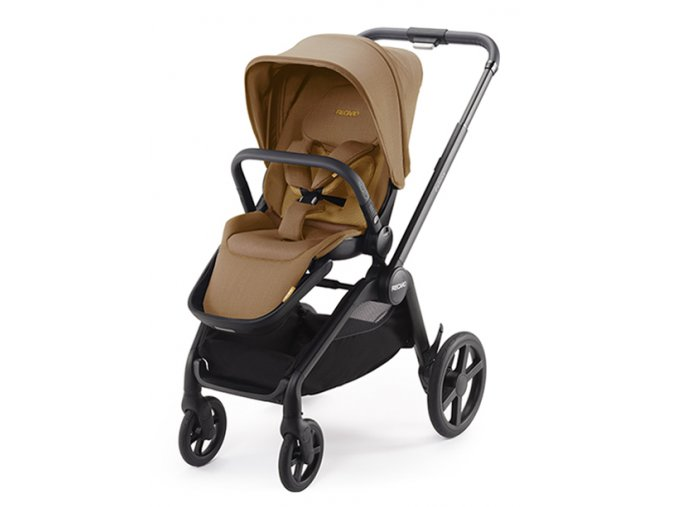 celona black with seat unit select sweet curry stroller recaro kids