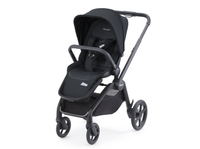 celona with seat unit prime mat black stroller recaro kids