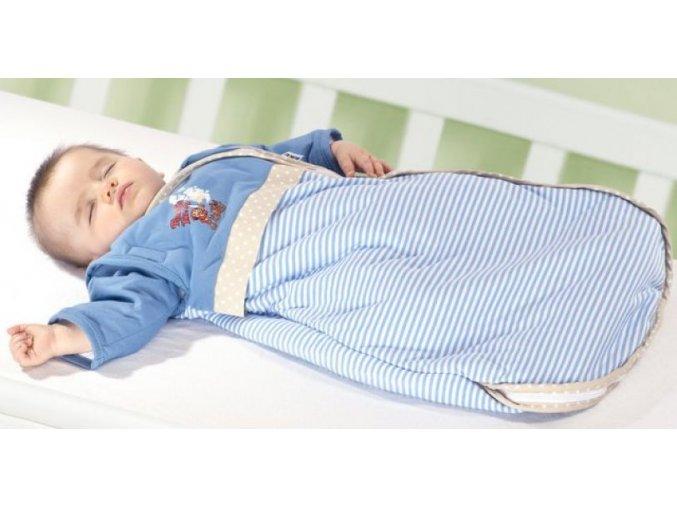 Bubou Gesslein spací vak 130 cm