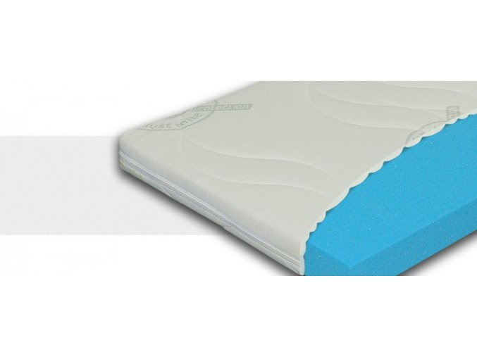 Materasso matrac Baby Comfort 120x60cm