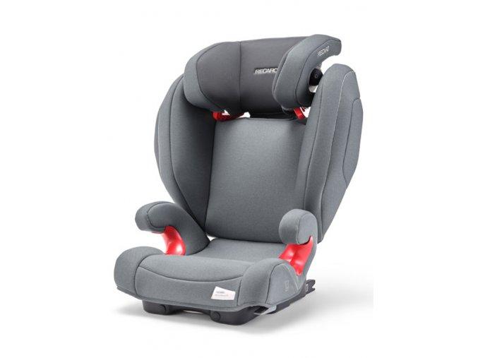 Recaro Monza NOVA 2 Seatfix autosedačka