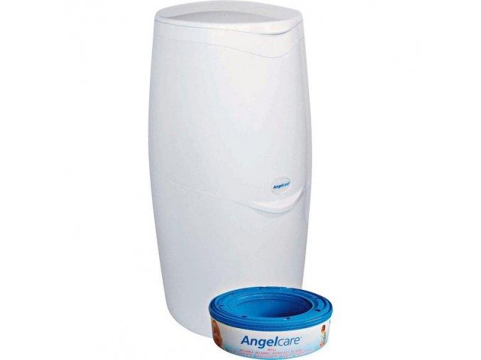 Angelcare Captiva plienkový kôš
