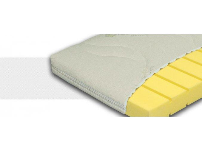 Materasso matrac Baby Dream 120x60cm