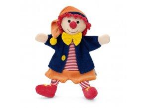 Sterntaler maňuška na ruku Clown