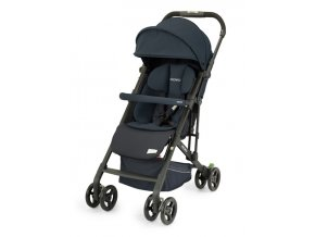 easylife elite 2 prime mat black buggy recaro kids