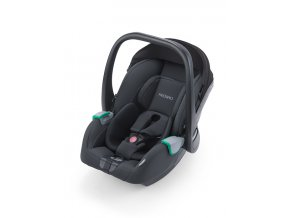 avan select night black infant carrier recaro kids