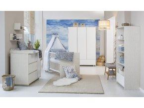 11 250 11 02 Kinderzimmer Capri
