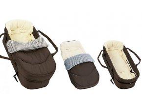 Gesslein C2- Compact/prenosná taška na dieťa