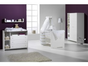 Schardt Eco Stripe detská izba