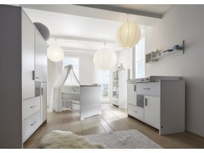 11 853 24 00 Kinderzimmer Candy Grey