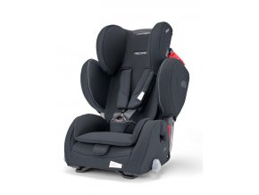 young sport hero prime mat black childseat recaro kids