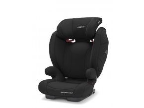 monza nova evo sf core deep black childseat recaro kids
