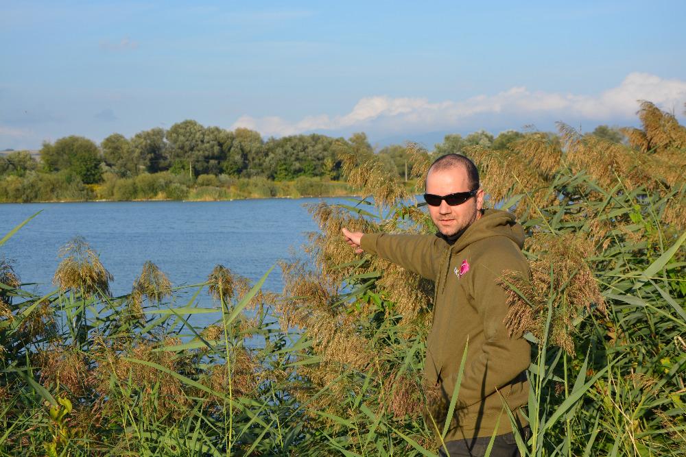 Víkendové rybaření a faktory úspěchu