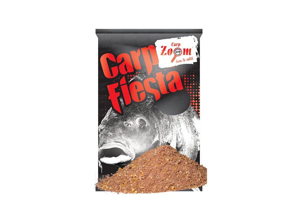 Carp Zoom Carp Fiesta - 3 kg/Feeder Carp  + Sleva 10% za registraci