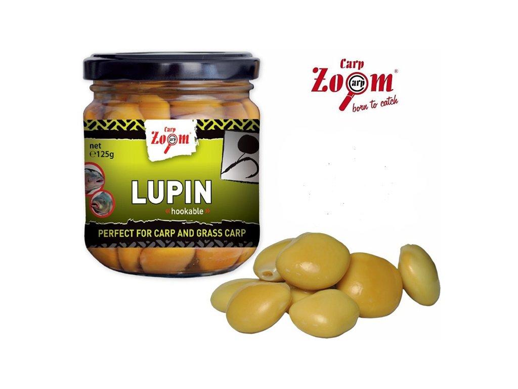 Carp Zoom Lupin - Vlčí bob - 220 ml  + Sleva 10% za registraci