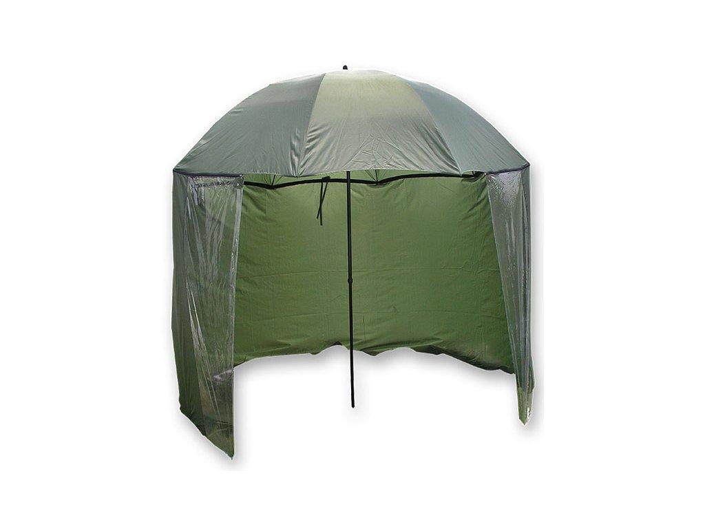 Carp Zoom Deštník s bočnicí - model 2012  + Sleva 10% za registraci
