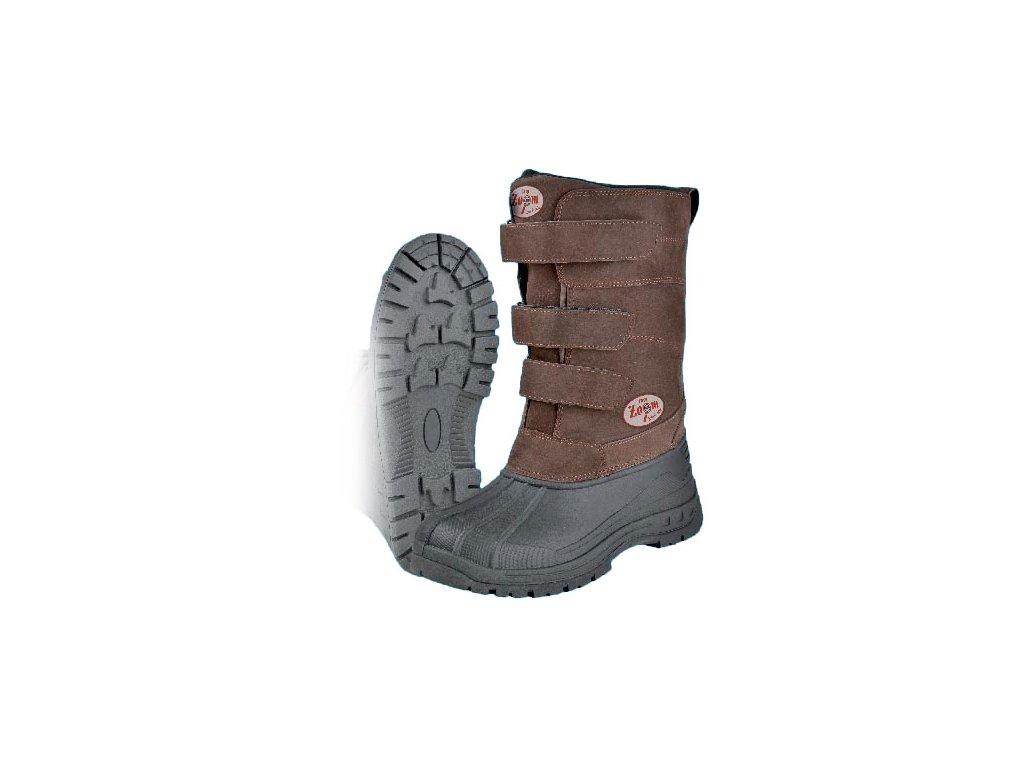 Carp Zoom Rybářské boty Winter Boots/vel. 42  + Sleva 10% za registraci