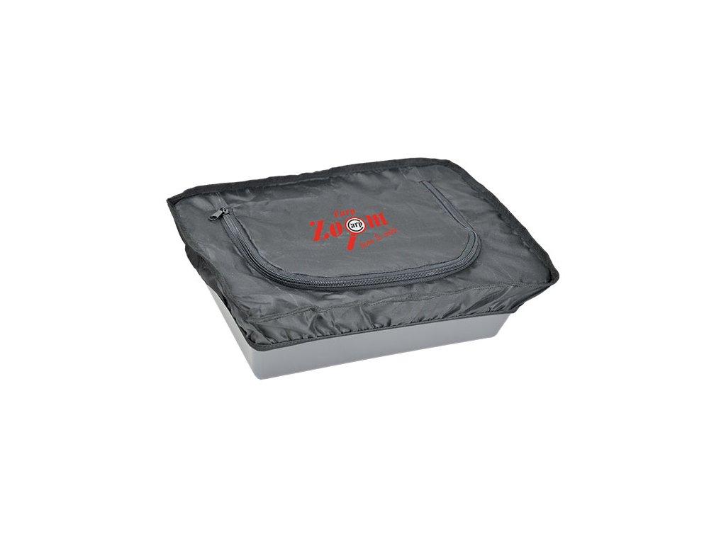 Carp Zoom Návlek na tác Side tray with bowl  + Sleva 10% za registraci
