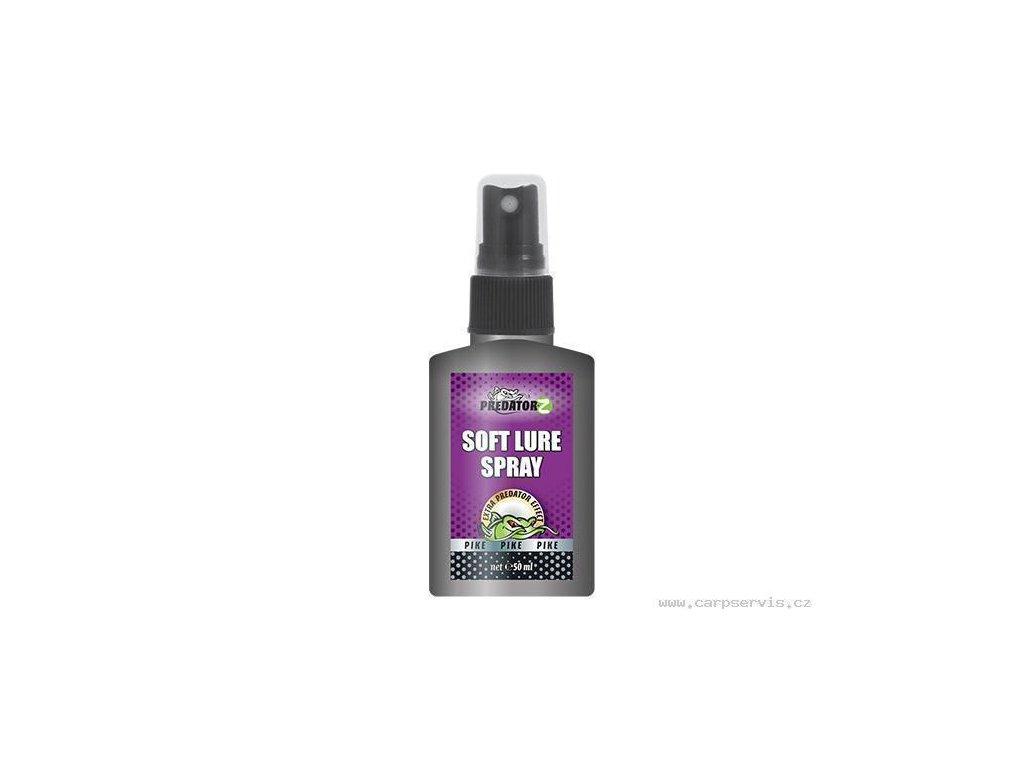 Carp Zoom Predator-Z Soft Lure Spray - 50 ml/Sardine (sardinka)  + Sleva 10% za registraci