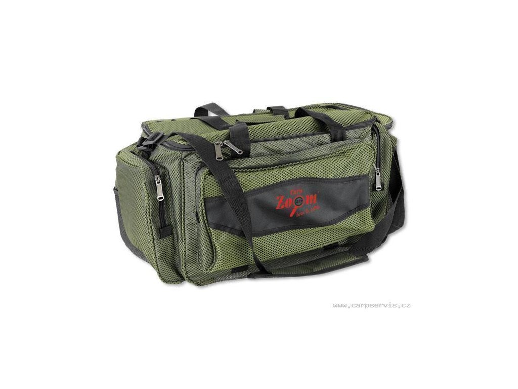 Carp Zoom Rybářská taška Carry-All  + Sleva 10% za registraci