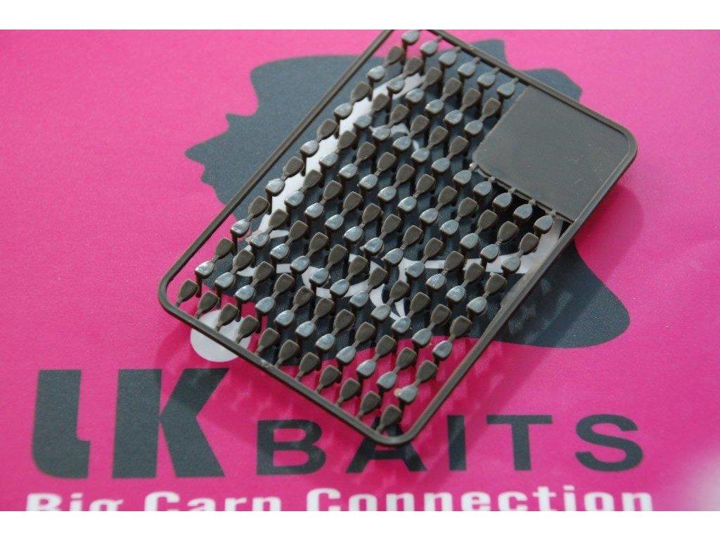LK Baits zarážky na pelety Pellet Stops  + Sleva 10% za registraci