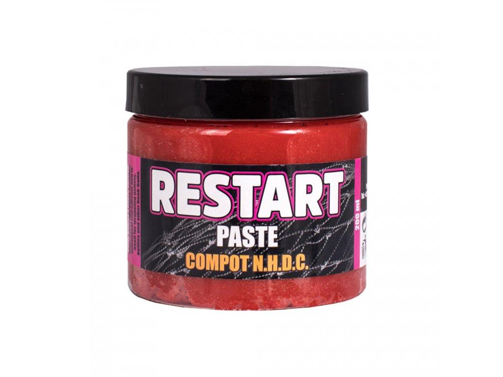 LK Baits Boilie Paste Restart