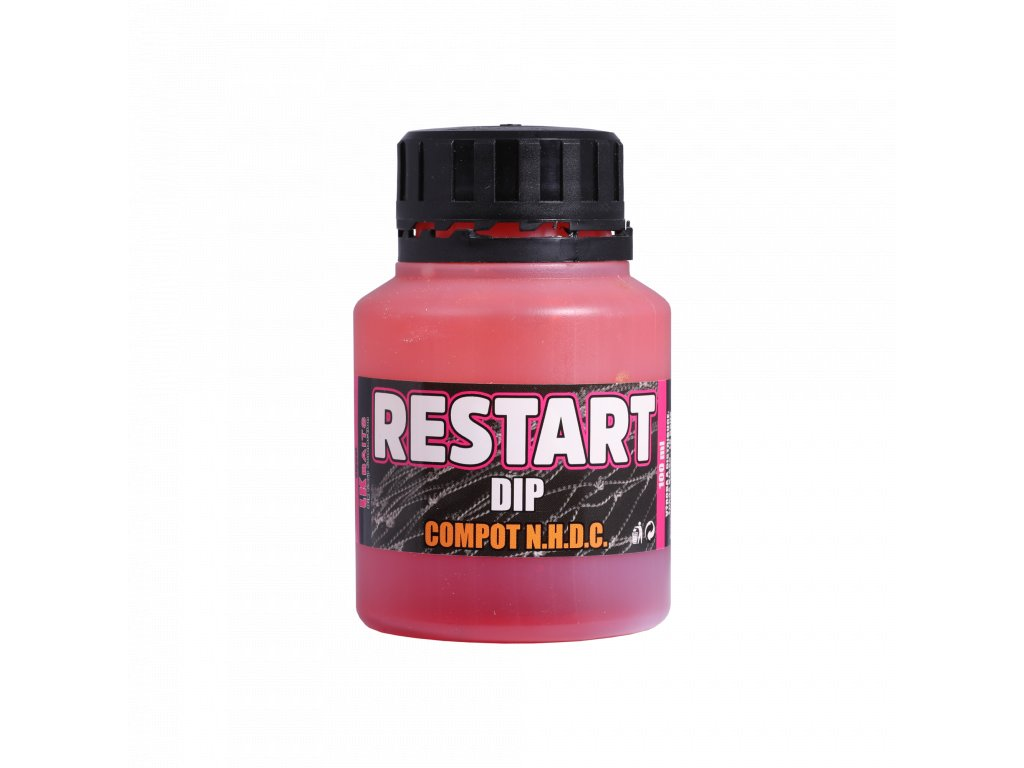 LK Baits ReStart Dip  + Sleva 10% za registraci