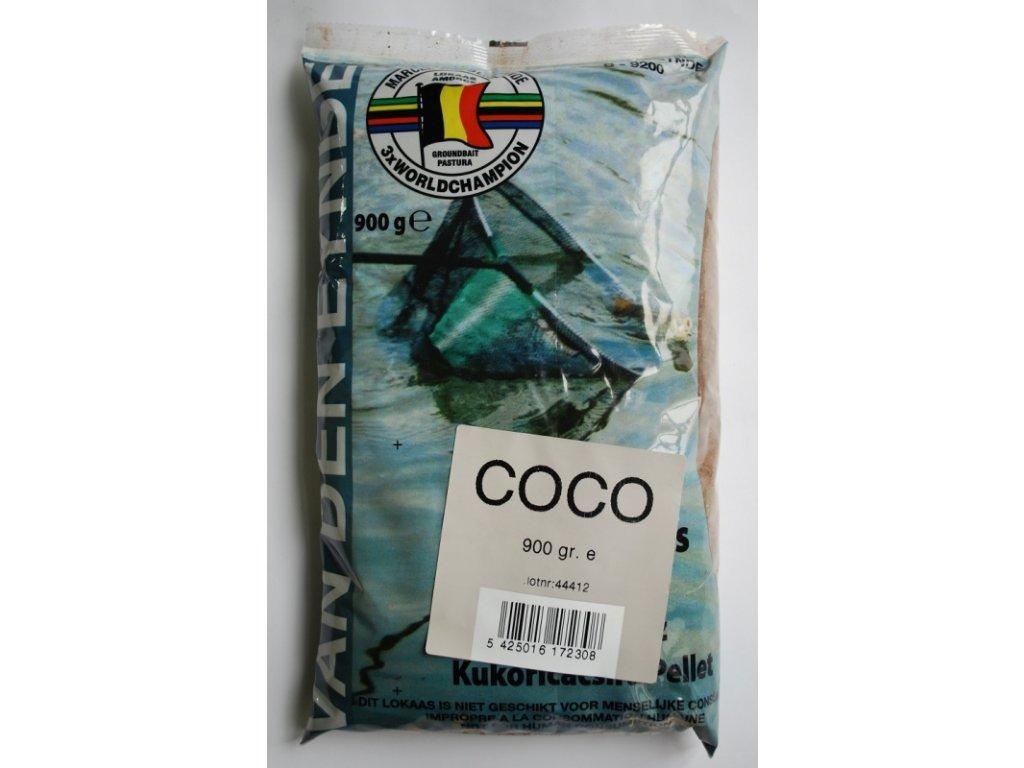 MVDE Coco Belge 900 g  + Sleva 10% za registraci