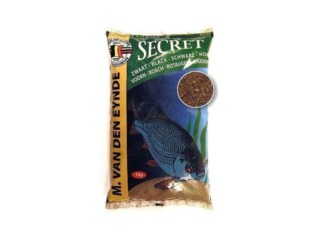 MVDE Secret  + Sleva 10% za registraci