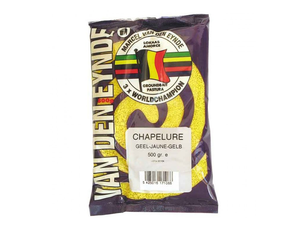 MVDE Chapelure Yellow 500g  + Sleva 10% za registraci