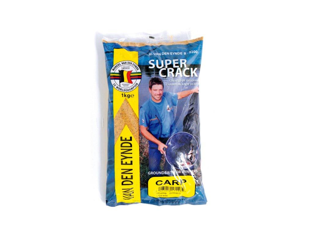 MVDE Super Crack Carp 1kg  + Sleva 10% za registraci