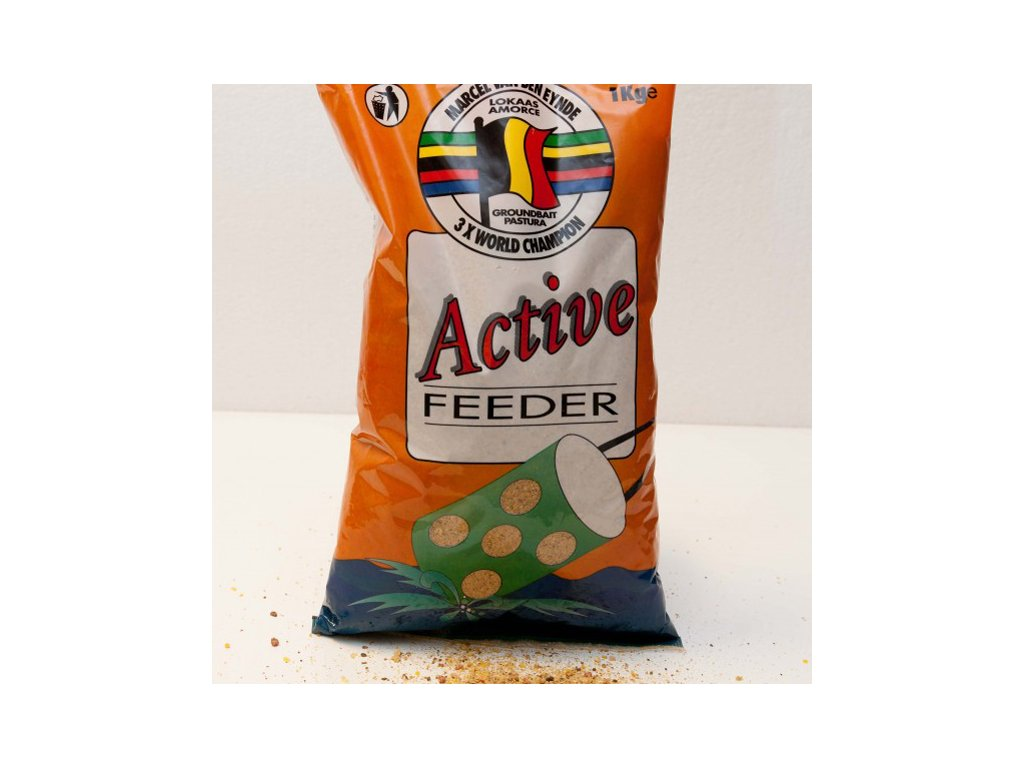 MVDE Active feeder clasic 1kg  + Sleva 10% za registraci