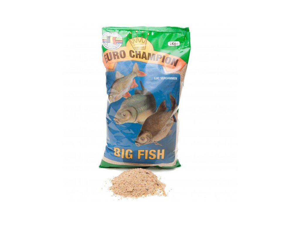 MVDE Big Fish 1kg  + Sleva 10% za registraci