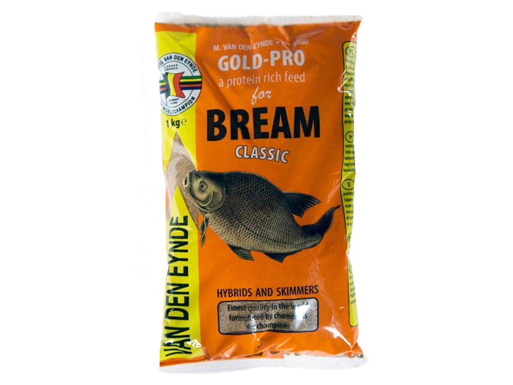 MVDE Gold Pro Bream  + Sleva 10% za registraci