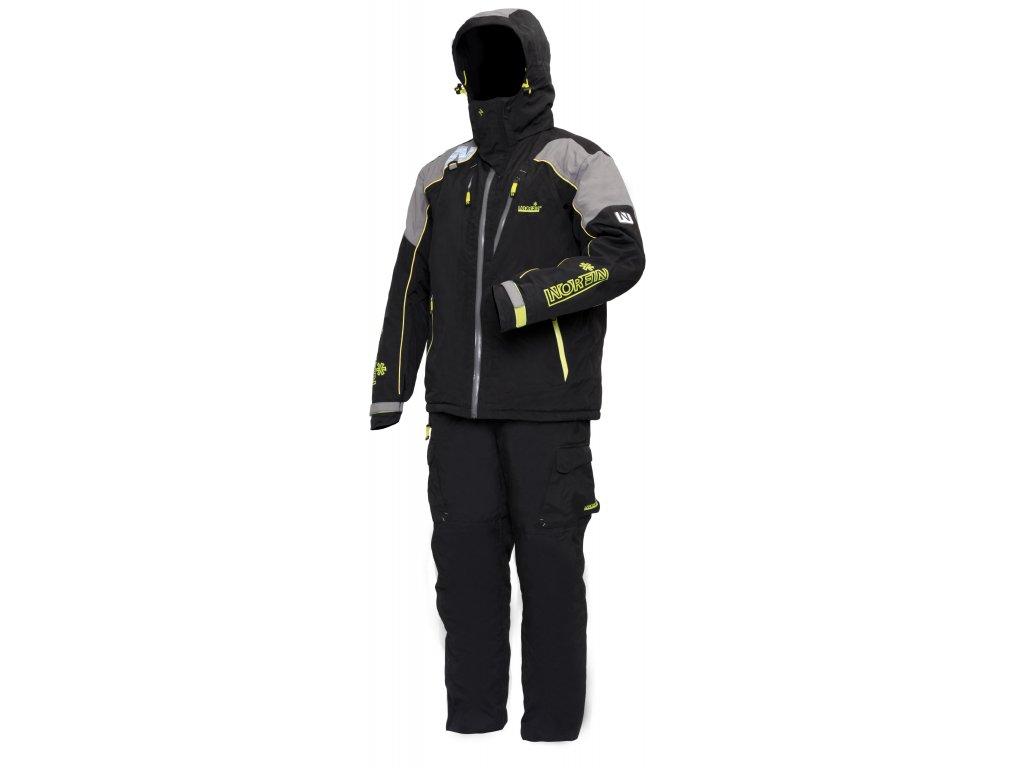 Norfin oblek Verity demi-season suit L  + Sleva 10% za registraci