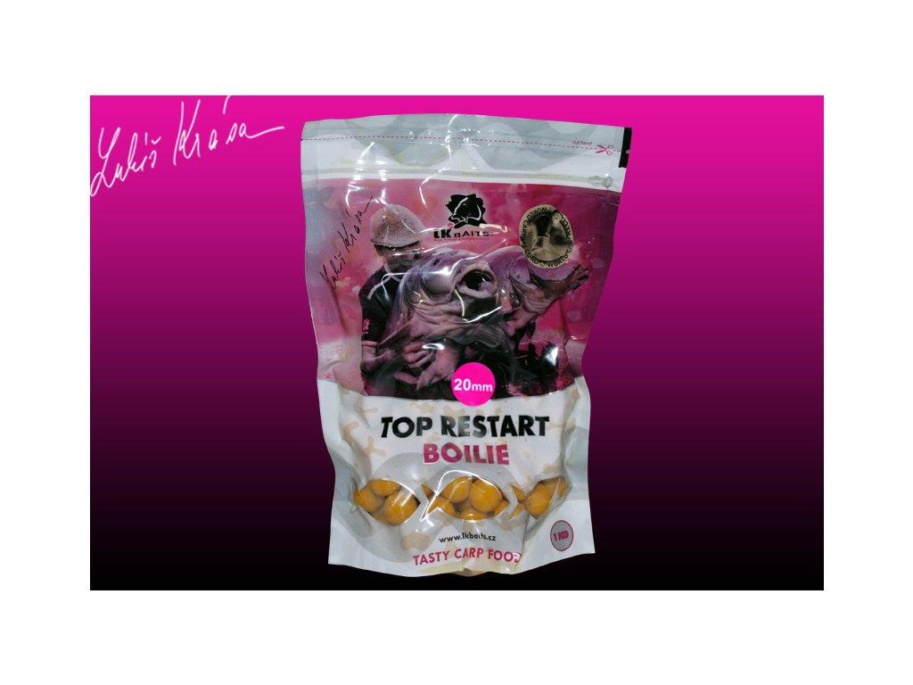 LK Baits World Record Carp Corn 5kg, 20mm  + Sleva 10% za registraci + ZDARMA kaprové háčky
