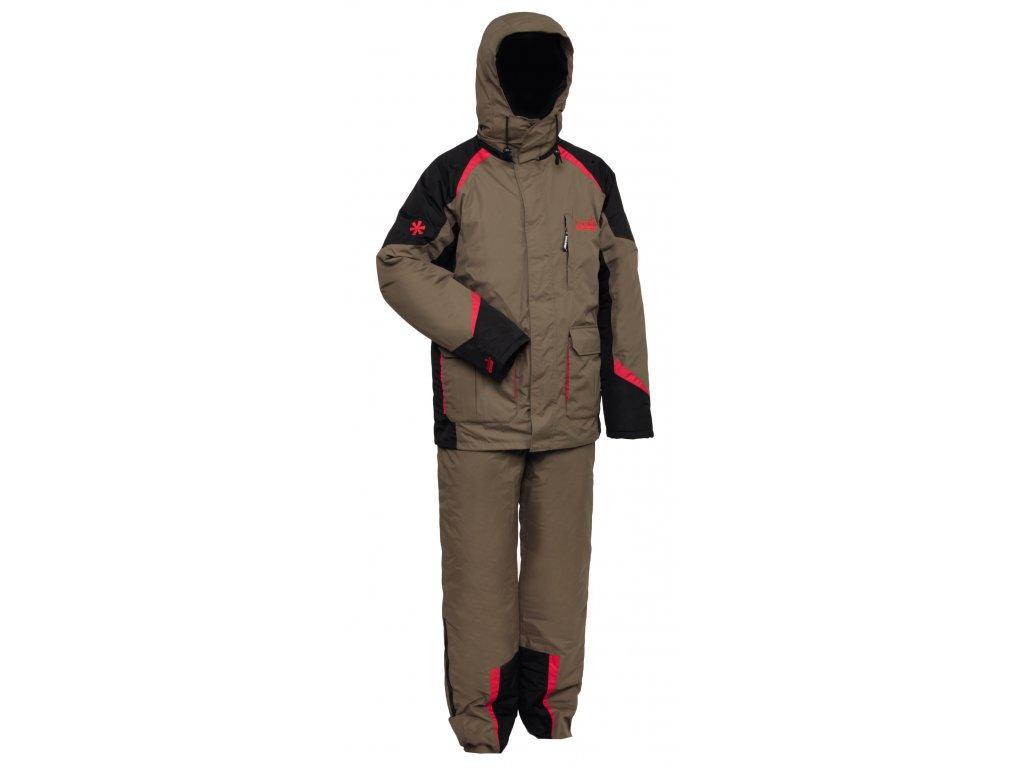 Norfin oblek Thermal Guard  + Sleva 10% za registraci + ZDARMA Boilies Boss2 MAGIC Slunečnice - 200 g/20 mm