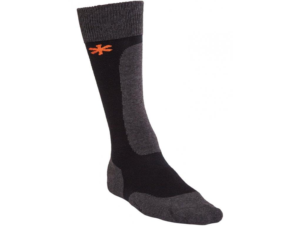 Norfin ponožky Wool Long vel. M (39-41)  + Sleva 10% za registraci