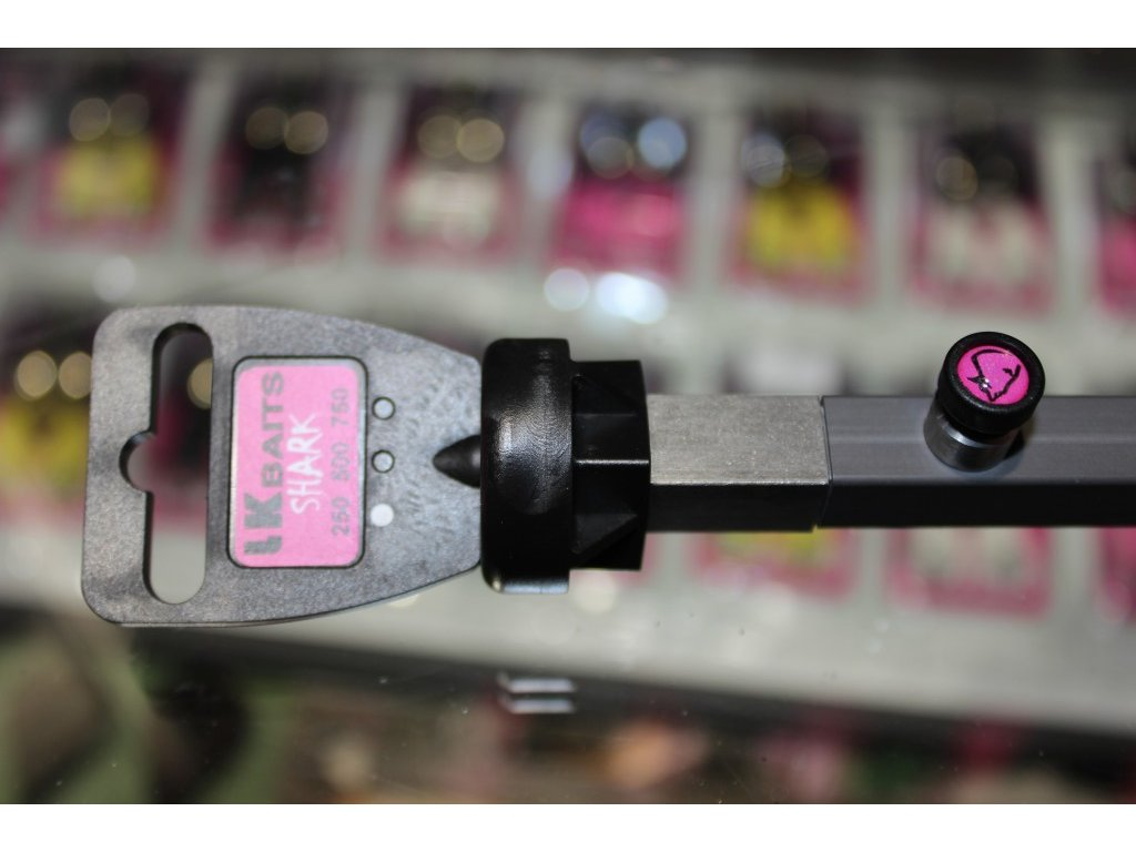 LK Baits vidlička Bank Stick Hard 250  + Sleva 10% za registraci