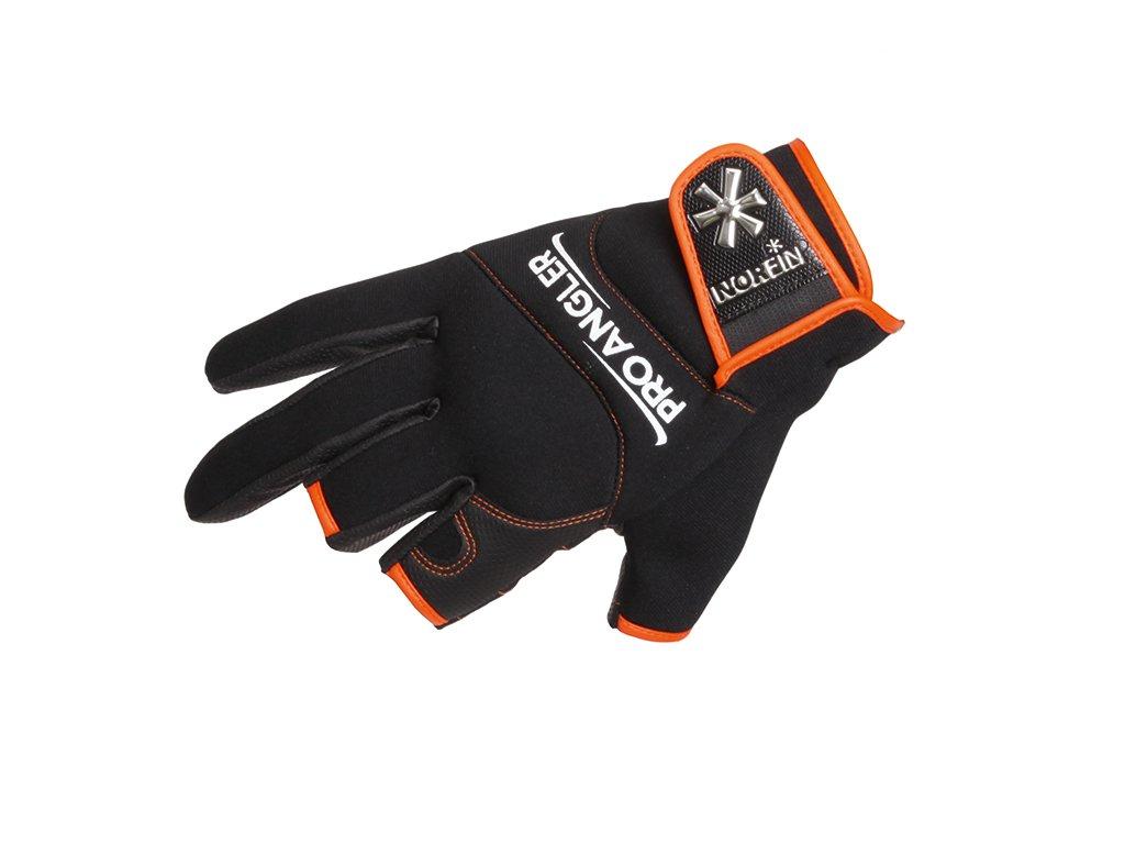 Norfin rukavice Pro Angler 3Cut  + Sleva 10% za registraci