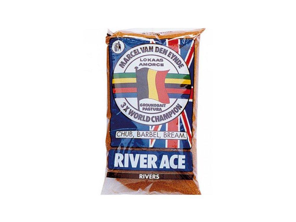 MVDE River Ace  + Sleva 10% za registraci