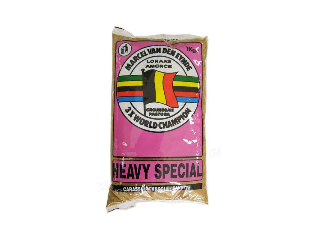 MVDE Heavy Special 1kg  + Sleva 10% za registraci