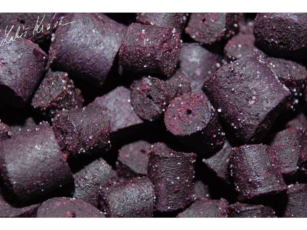LK Baits Top ReStart Pellets Purple Plum  + Sleva 10% za registraci