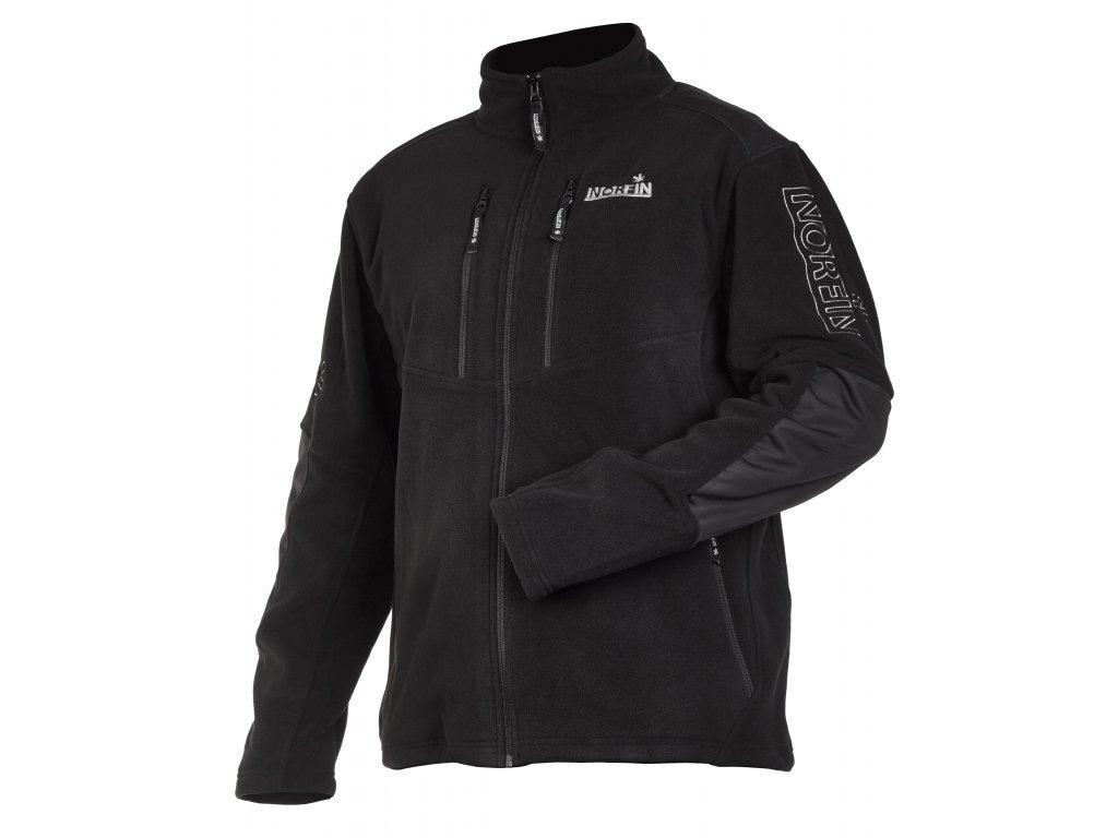 Norfin mikina Fleece Glacier Jacket vel. XL  + Sleva 10% za registraci + ZDARMA kaprové háčky