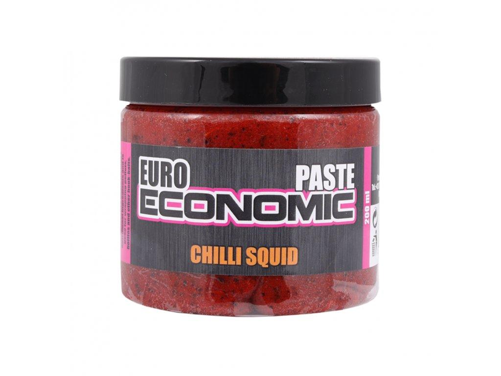 LK Baits Boilie Paste Euro Economic  + Sleva 10% za registraci