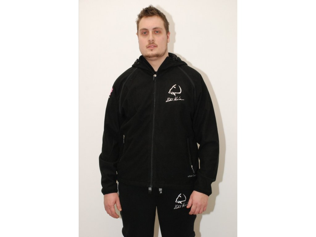 LK Baits bunda Out Door Jacket 100% Waterproof  + Sleva 10% za registraci