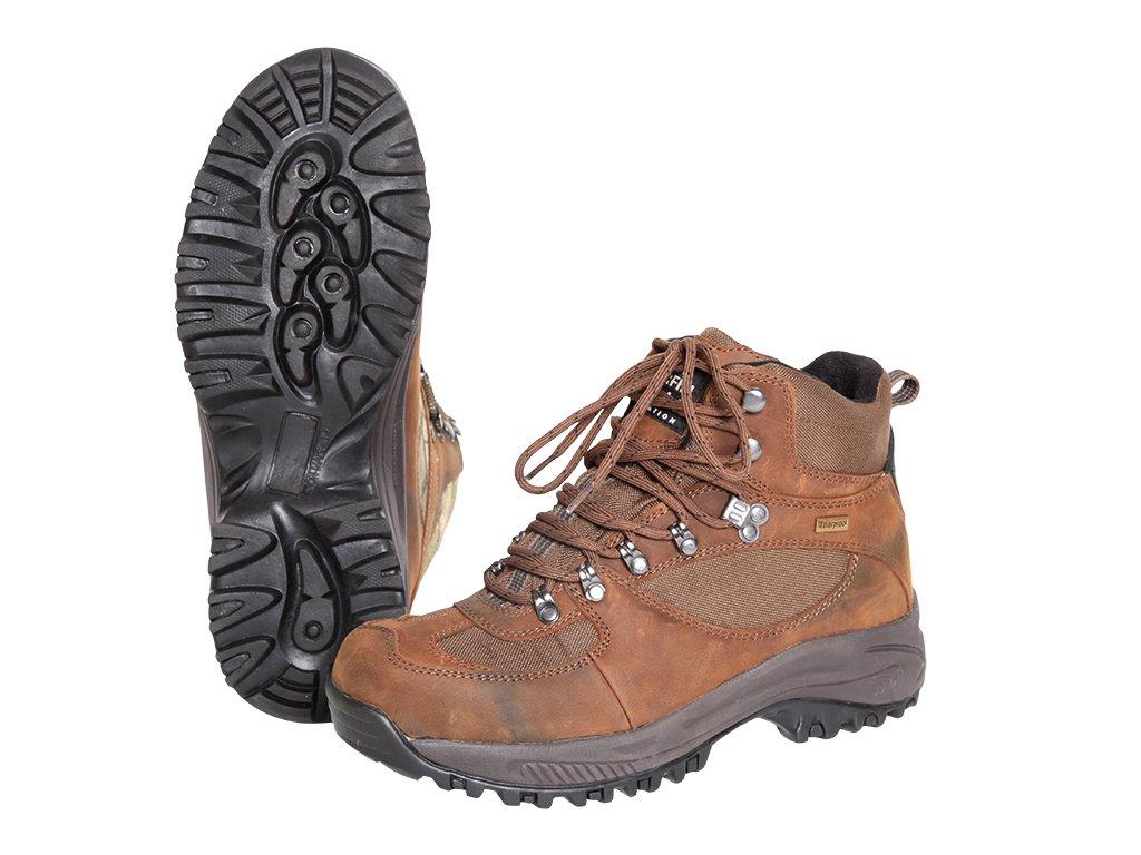 Norfin boty Scout Boots  + Sleva 10% za registraci
