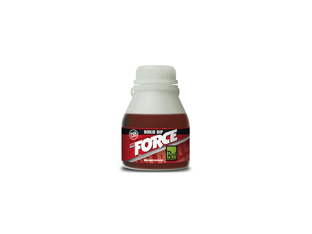 RH dip The Force Boilie Dip  + Sleva 10% za registraci
