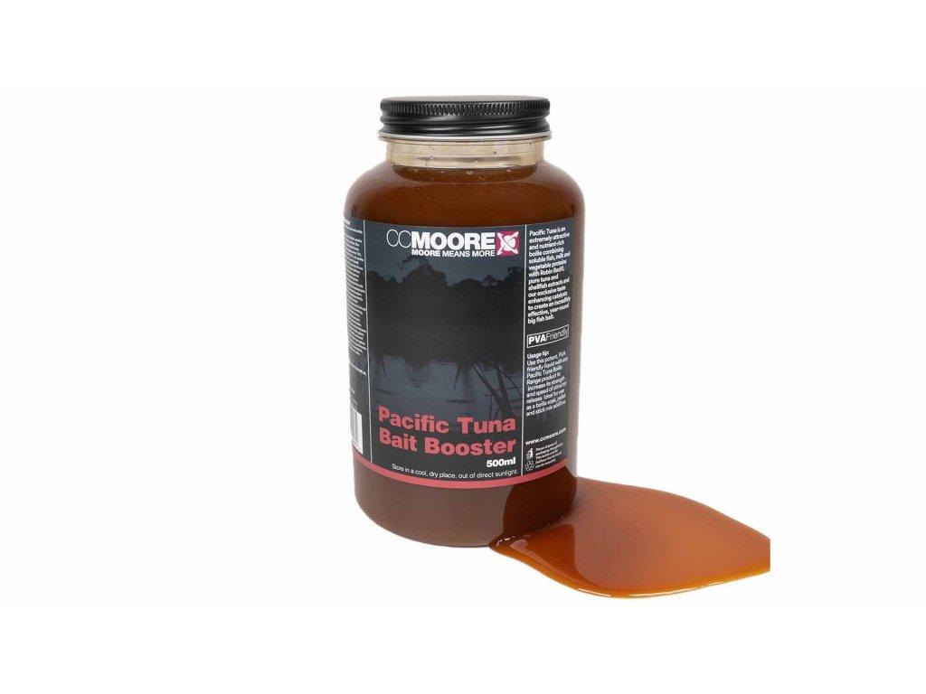 CC Moore Pacific Tuna - Booster 500ml  + Sleva 10% za registraci