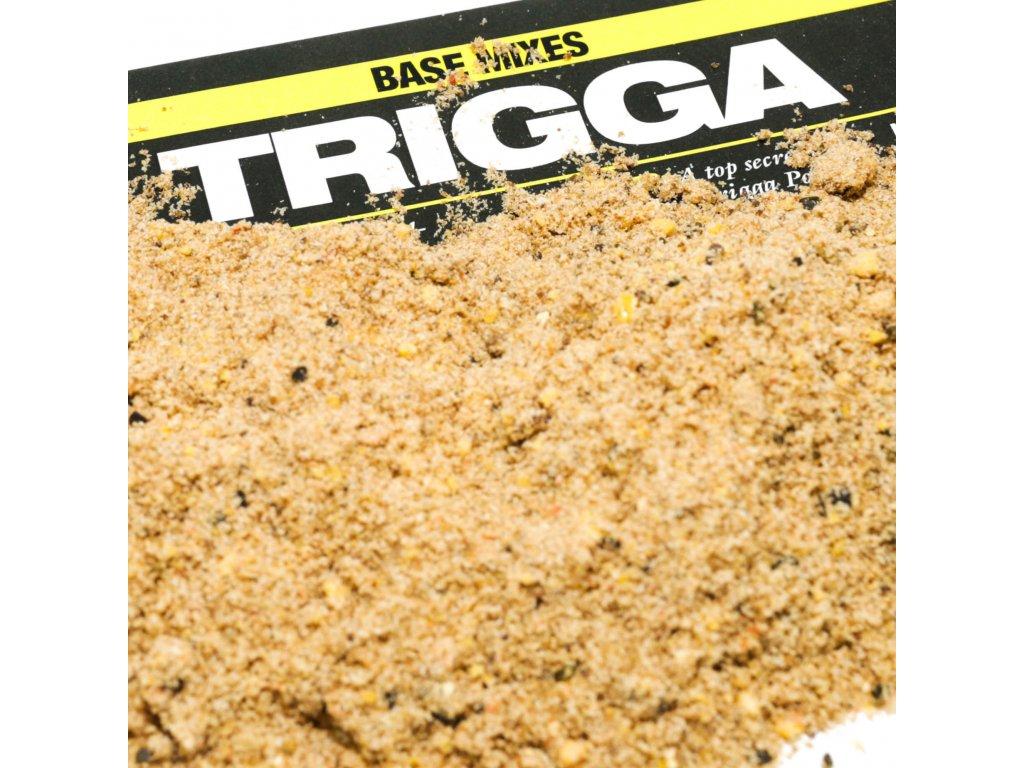 Nutrabaits boilie mixy - Trigga 1,5kg  + Sleva 10% za registraci